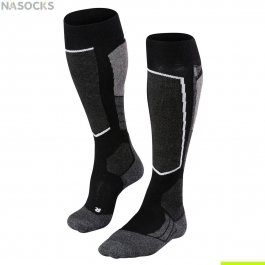 Носки SK2 Cashmere Men Skiing Knee-high Socks Falke 16530