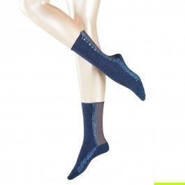Носки Fringe Denim Women Socks Falke 46238