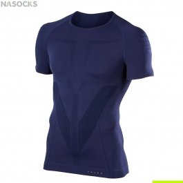 Футболка теплая спортивная Men Short sleeved Shirt Warm Falke 39613