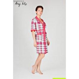 Комплект: халат и сорочка AnyMo AN 5-1703-1(c)