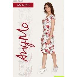 Платье AnyMo AN 4-1703