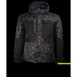 Куртка мужская горнолыжная Guahoo G43-6880J