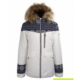 Куртка женская утепленная Guahoo G43-6891J