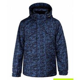 Куртка детская с капюшоном Guahoo G45-9102J