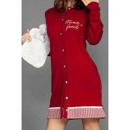Платье для дома женское Snelly 64904