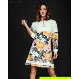Платье домашнее женское Snelly 64928