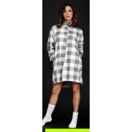 Платье домашнее Snelly 64926
