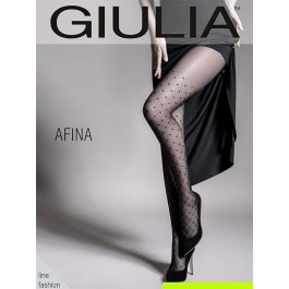 Колготки Giulia AFINA 01