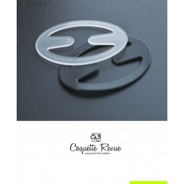 Клипсы для бюстгальтера (2шт.) COQUETTE REVUE 38021