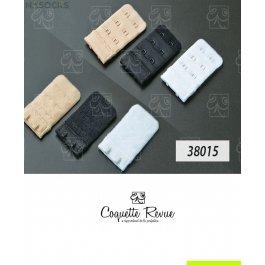 Удлинитель объема д/бюст. COQUETTE REVUE 38015