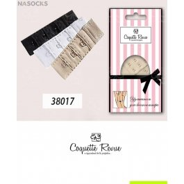 Бретель силикон COQUETTE REVUE 38004