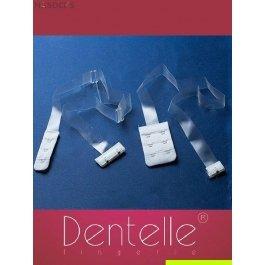 Бретель понижающая застежку Dentelle A 003