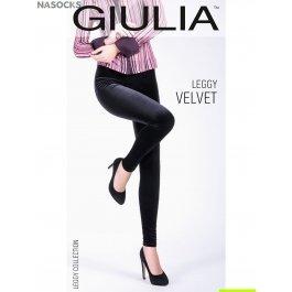 Леггинсы Giulia LEGGY VELVET 01