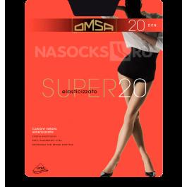 Распродажа колготки женские повседневные OMSA Super 20 den