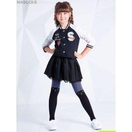 Колготки подростковые Giulia D003 TEEN GIRL