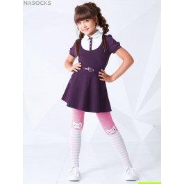 Колготки детские для девочек Giulia D010 KIDS