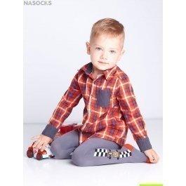 Колготки для мальчиков Giulia D019 KIDS BOY