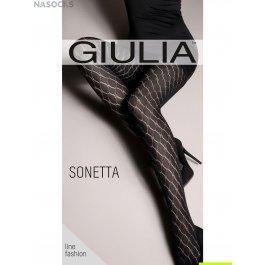 Колготки 100 den Giulia SONETTA 02