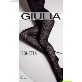 Колготки 100 den Giulia SONETTA 08