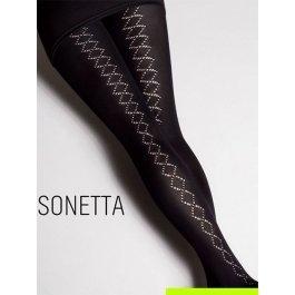 Колготки 100 den Giulia SONETTA 12