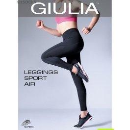 Леггинсы спортивные Giulia LEGGINGS SPORT AIR