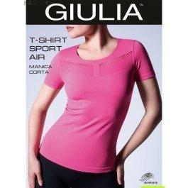Футболка женская спортивная Giulia T-SHIRT SPORT AIR