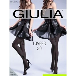 Колготки Giulia LOVERS 09