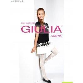 Колготки Giulia SABINA 02