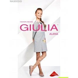 Колготки Giulia ALANA 01