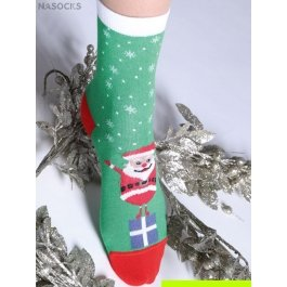 Носки Giulia NEW YEAR SOCKS 04 (3 п.) носки