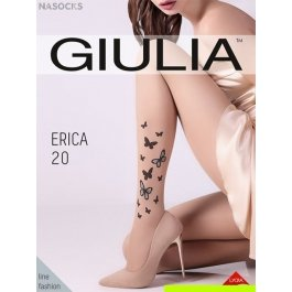Колготки Giulia ERICA 03