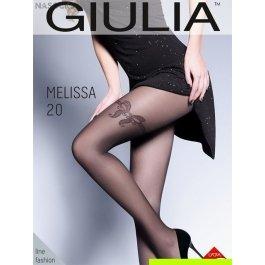 Колготки Giulia MELISSA 03