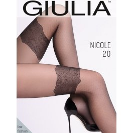 Колготки Giulia NICOLE 02