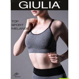 Топ Giulia TOP SPORT MELANGE 01
