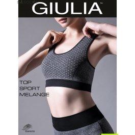 Топ Giulia TOP SPORT MELANGE 02