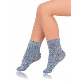 Купить Носки Charmante SCHK-13183 женские, теплые, меланж