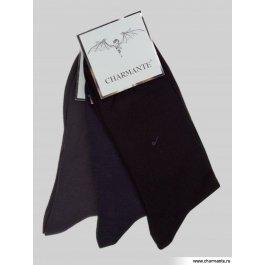 Носки Charmante SCHM-1006 мужские, с рисунком