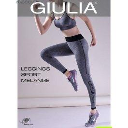 Леггинсы Giulia LEGGINGS SPORT MELANGE 01