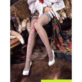 Распродажа чулки женские с люрексом Charmante LUREX MUROM AUT LUREX 40