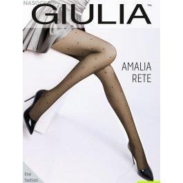 Колготки Giulia AMALIA RETE 01