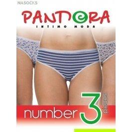 Трусы Pandora PD 1106 (3 шт.) slip