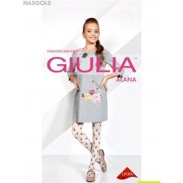 Колготки Giulia ALANA 02