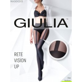 Колготки Giulia RETE VISION UP 01