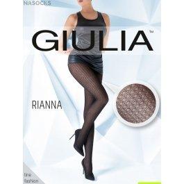 Колготки Giulia RIANNA 02