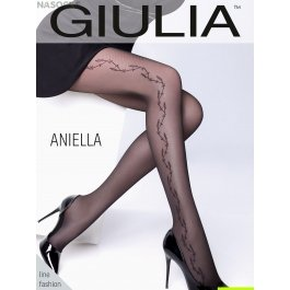 Колготки Giulia ANIELLA 08