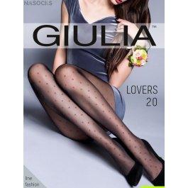 Распродажа колготки Giulia LOVERS 04