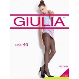 Распродажа колготки классические Giulia LIKE 40