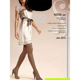 Распродажа колготки женские тонкие, повседневные Sisi Miss 20 den