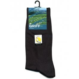 Носки Griff D1 COMFORT микроплюш