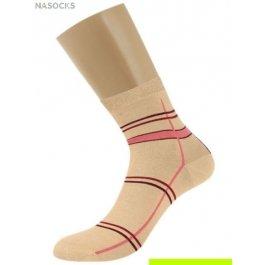 Носки Griff D58 полоски укороченные
